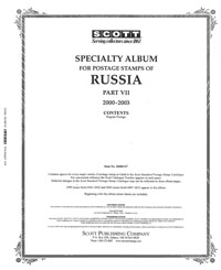 RUSSIA 2000-03 (67 PAGES)