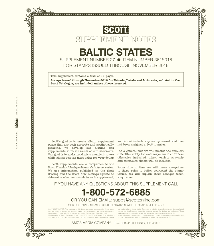 Scott Baltic States 2018 #27