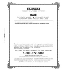 HAITI 2007 (5 PAGES) #7