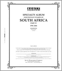 SOUTH AFRICA 1996-2006 (103 PAGES)
