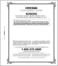 KOSOVO 2012 (4 PAGES) #4