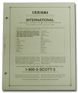 INTERNATIONAL PART 35A: 1999 UNITED STATES - KYRGYZSTAN (368 PAGES)