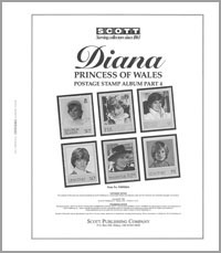 PRINCESS DIANA TOPICAL PART 4 (34 PAGES)