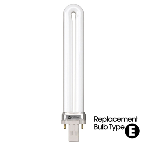 Amos Advantage Ottlite 13w Replacement Bulb