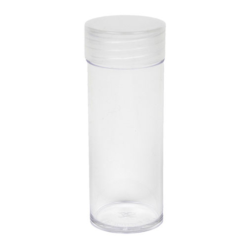 Whitman Round Coin Tube - Quarter / 24mm