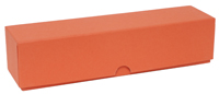 "ORANGE 2""X2"" STORAGE BOX"