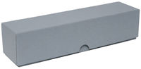 "GRAY 2""X2"" STORAGE BOX"