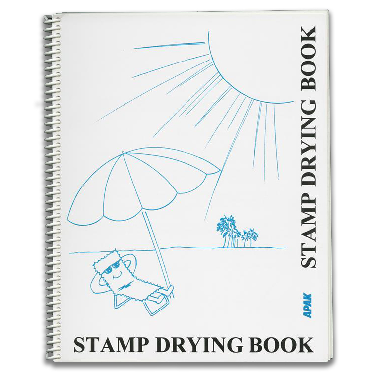 Apak Drying Book