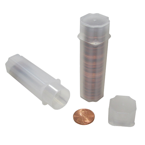 GUARDHOUSE SQUARE CENT COIN TUBE