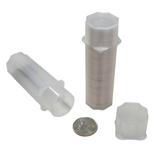 GUARDHOUSE SQUARE DIME COIN TUBE