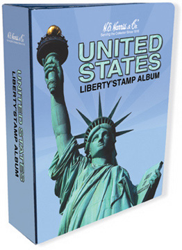 HE HARRIS LIBERTY BINDER