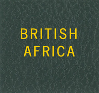 LABEL: BRITISH AFRICA