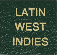 LABEL: LATIN / WEST INDIES