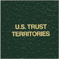 LABEL: US TRUST TERRITORIES