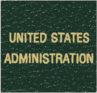LABEL: US ADMINISTRATION
