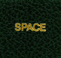 LABEL: SPACE