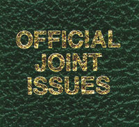 LABEL: US OFFICIAL JOINT ISSUES