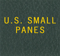 LABEL: US SMALL PANES