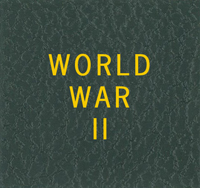 LABEL: WORLD WAR II