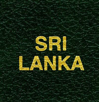 LABEL: SRI LANKA