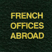 LABEL: FRENCH OFFICES