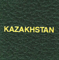 LABEL: KAZAKHSTAN