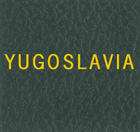 LABEL: YUGOSLAVIA