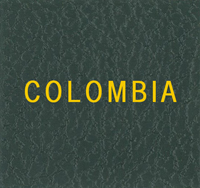 LABEL: COLOMBIA