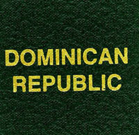 LABEL: DOMINICAN REPUBLIC