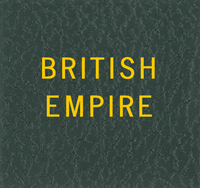 LABEL: BRITISH EMPIRE