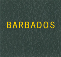 LABEL: BARBADOS