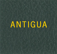 LABEL: ANTIGUA
