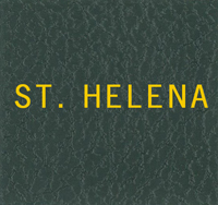 LABEL: ST. HELENA
