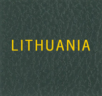 LABEL: LITHUANIA