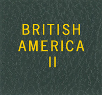 LABEL : BRITISH AMERICA  2