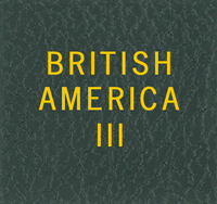 LABEL : BRITISH AMERICA 3