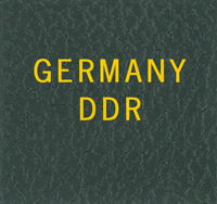 LABEL : GERMANY DDR