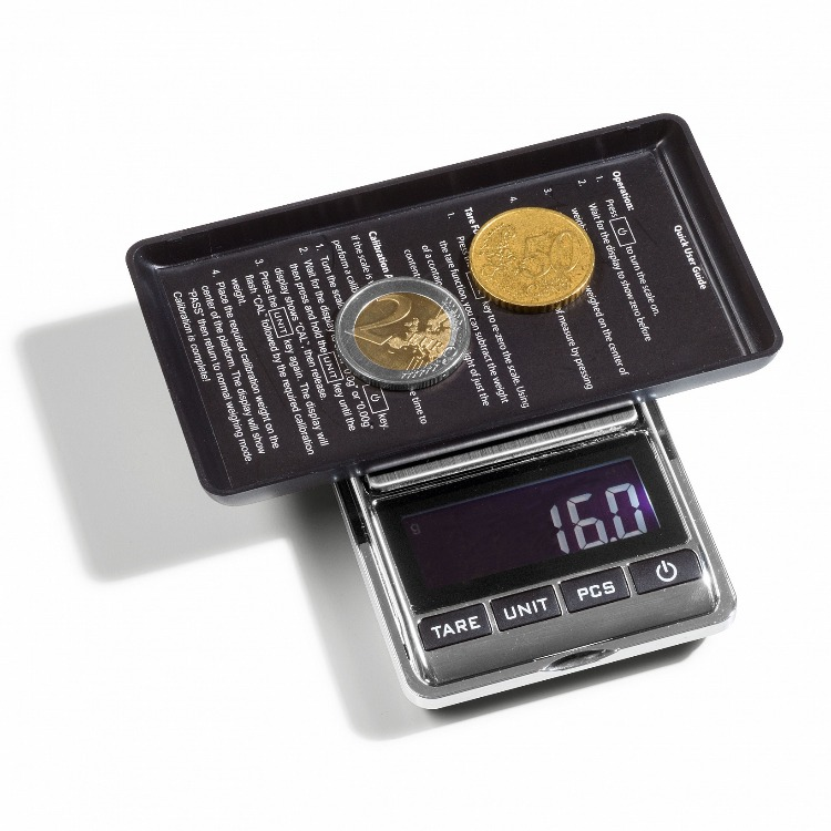 LIBRA Digital Scale - .01-100G