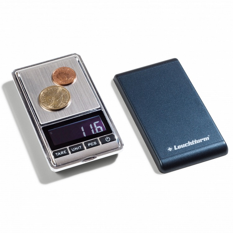 LIBRA Digital Scale - 0.1-500G