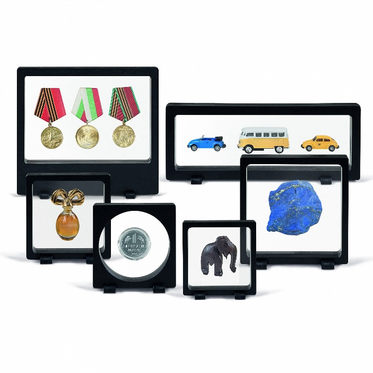 "MAGIC Display Frame - 3"" Square"