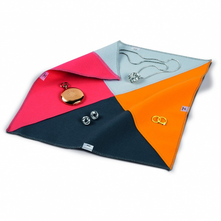 4-in-1 Polishing Cloth