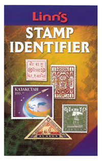 LINN'S STAMP IDENTIFIER, 2ND EDITION