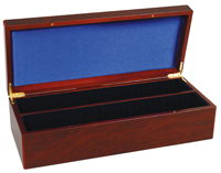 LIGHTHOUSE STORAGE BOX FOR 50 CERTIFIED COINS