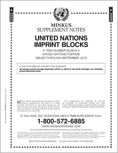 MINKUS: UN IMPRINT BLOCKS 2016 (25 PAGES)