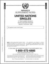 MINKUS: UN SINGLES 1999 (22 PAGES)