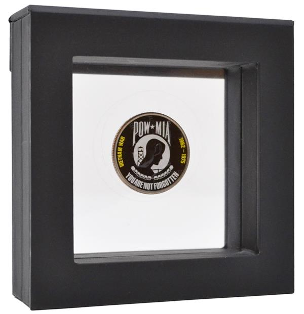 "Nimbus Display Frame - 2 3/4"" Square"