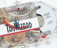 TAG WIZARD SOFTWARE (V 2.0)