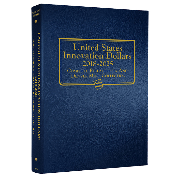 Whitman US Innovation Dollar 2018-2025 P&D