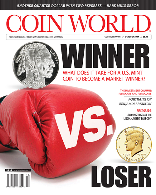 Coin World Weekly Digital Access