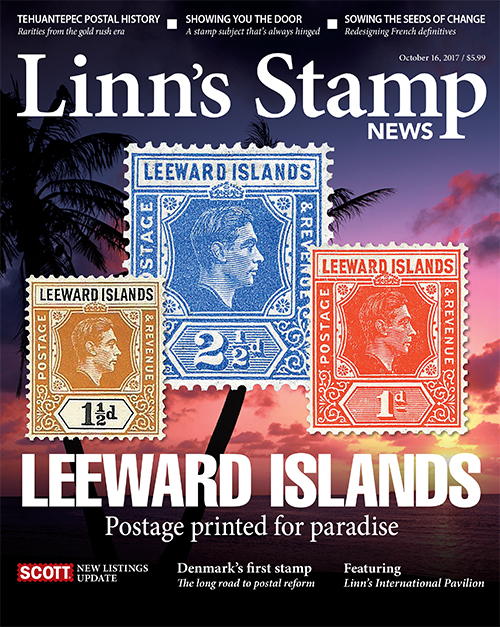 Linn's Stamp News Weekly Digital Access